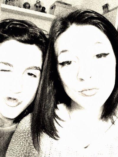 Sister ? - ILoveYou.♡