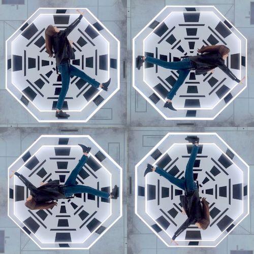 Stanley Kubrick Spaceodyssey SeoulMuseumofArt