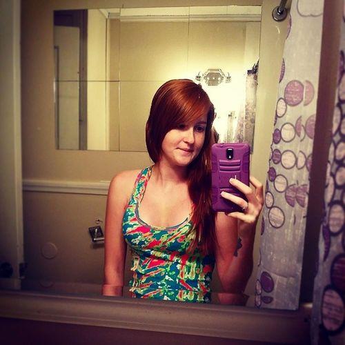 Happy Saturday! selfie Gingey Lhdc Rhdc