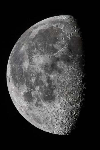 Moon Astronomy Night Moon Space Moon Surface Noir Et Blanc Lune Crater Cratere