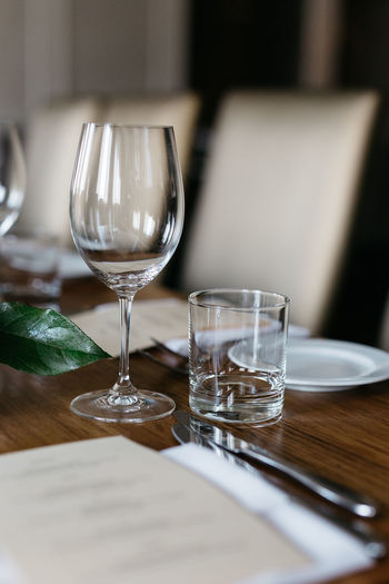 Close-up Day Drinking Glass Food Food And Drink Freshness Healthy Eating Indoors  No People Table Wedding Wine Wineglass