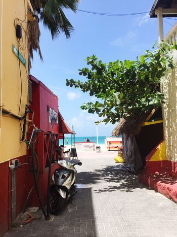 St.maarten Walking Around through alleys,up and down these streets Islandlife
