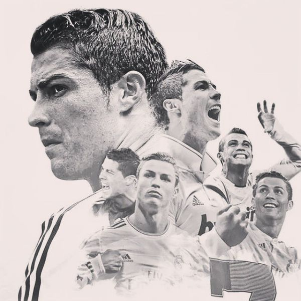 Happy b'day Cr7 30 TakeaBow Legend StayBlessed