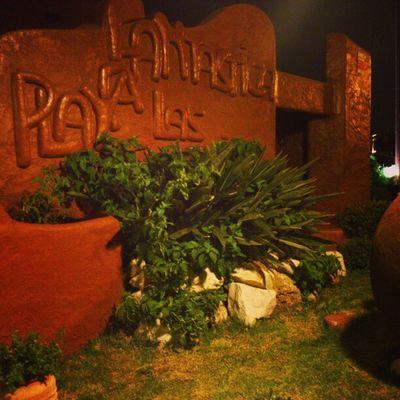Playa Fantastica Puerto Banus puerto_banus marbella spain