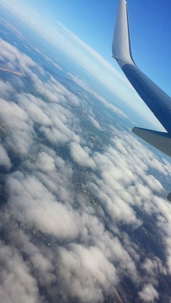 On A Plane to Surfers Paradise ✈ best part the crazy View of the☁ ☁ Cloudscape Clouds And Sky I💙CLOUDS Amazing View Cloudporn Tiki Village Get Away