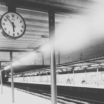 """""""Looking for my way..."""" ? Vscocam Station SP"""
