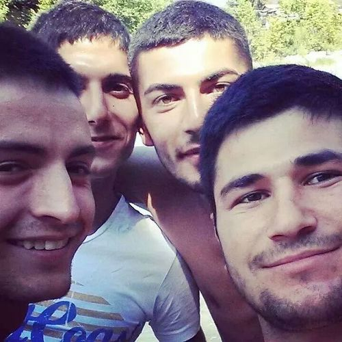 Selfie ✌ Brothers Eğlence Good