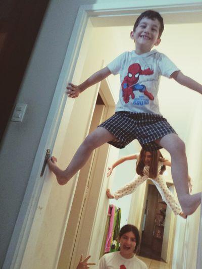 Happy :) Children FazendoTraquinagens Amomaisquechocolate