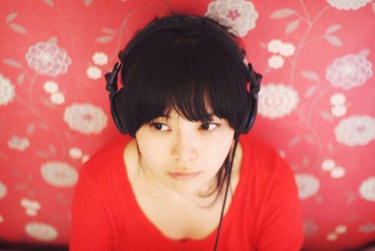 Fujifilm S5pro Colors Woman Friend
