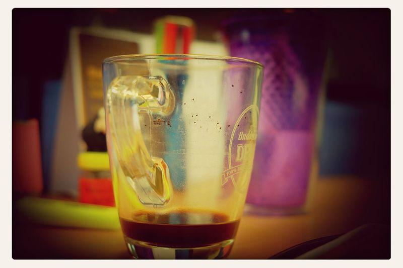 กาแฟและงาน