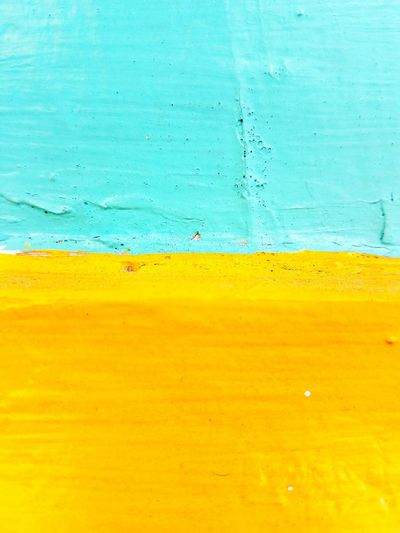 Yellow Blue Abstract Backgrounds Close-up Sand Macro Textured  Beach Vibrant Color Water Summer Nature No People Outdoors Trip Vacation Day Bahamas Ocean Criuse Nature Beauty In Nature