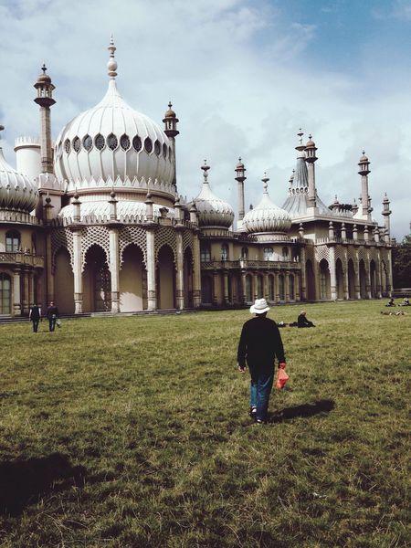 Brighton Architettura