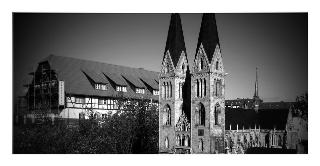 #Germany , Architecture Built Structure Chatedral Freiburg German Travel Destinations