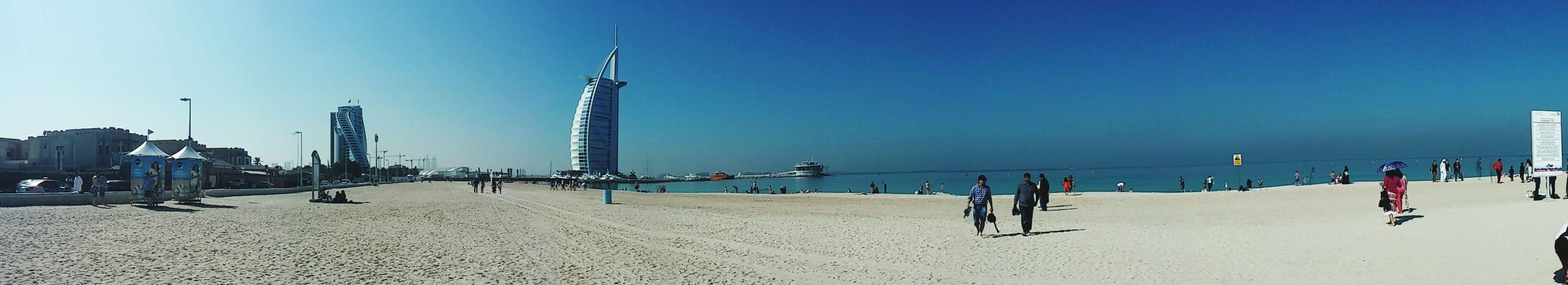 Dubaï travel Burj al Arabe Dubaibeach ???