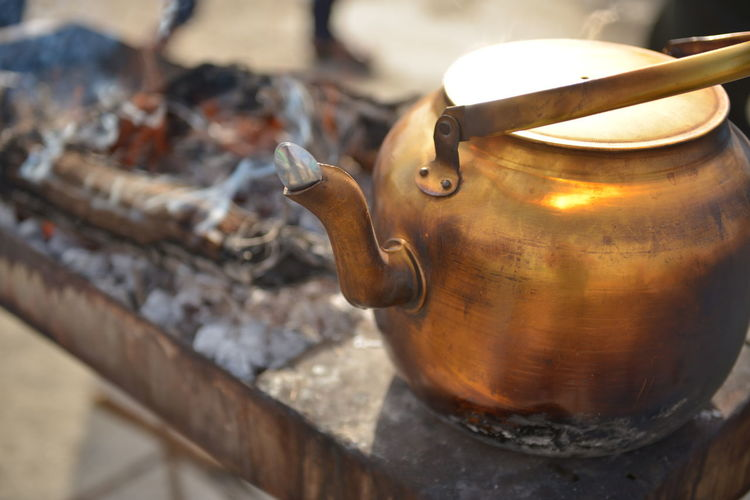 Feuer Fire Iran