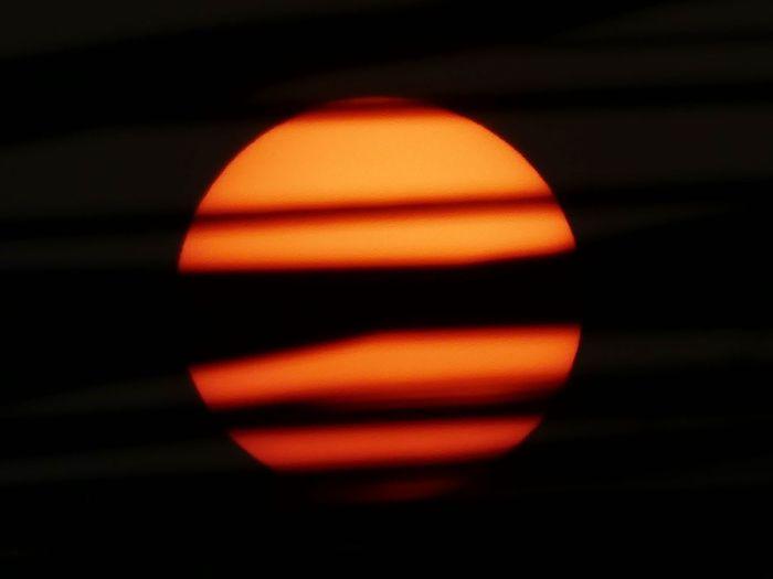 Line of The Sun