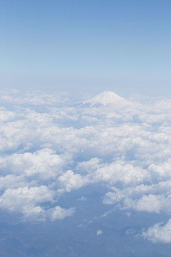 Fuji Cloud -