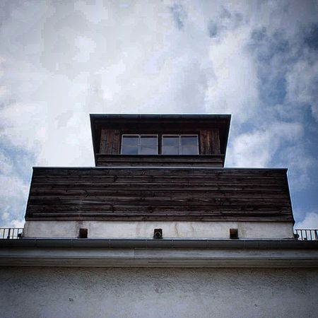 Tour at the Dachau Ww2 Concentration camp concentrationCamp. münchen munich, Germany Deutschland. Taken by my SonyAlpha dslr a57. معتقل معسكر ميونخ المانيا