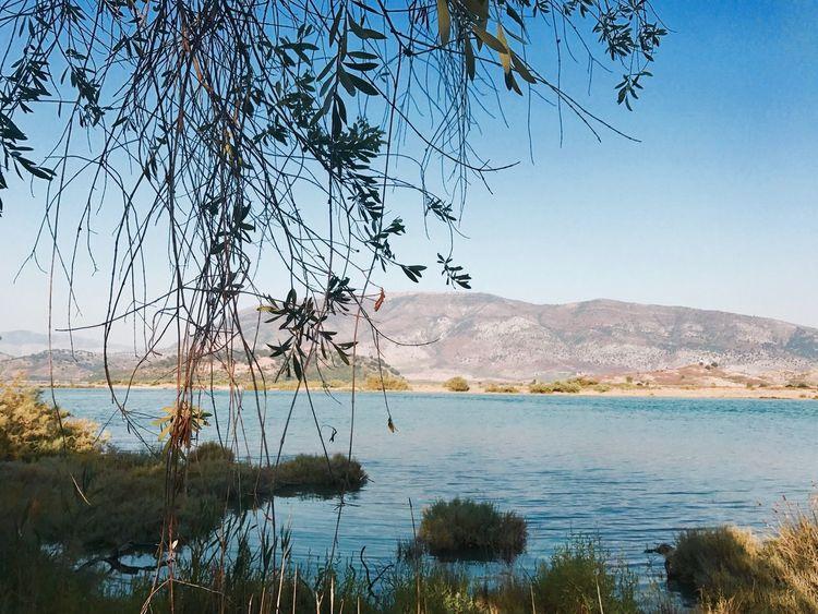 Butrint Albania Shqiperia