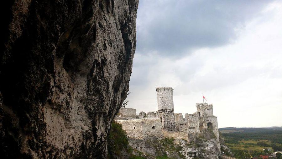 King Of The Hill Castle Ruin Castle Walls Walk Rocks Queen👑 Big Ruin Old Ruin Old Castle Become Museum