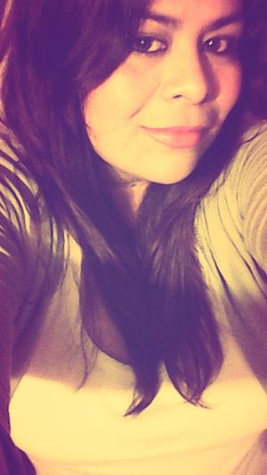 Trying To Sleep Big Nose Selfie ♥ Friend!❤ i like't i ,
