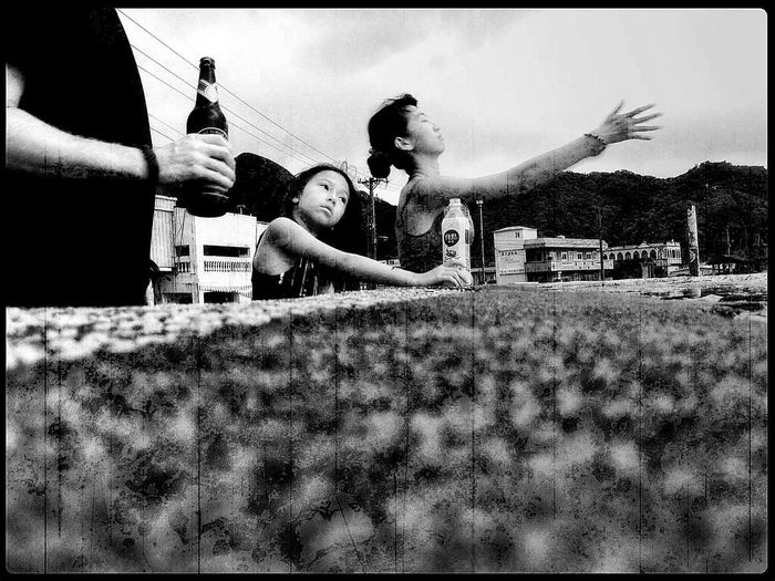 ..this is what we do.. ....be Free.... EyeEm Best Shots ..we Blew This Day Away.. ..anonymity..