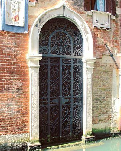 Venezia Veneto Door Veneza Italy Achadosdasemana Canon CanonG12 Travel Traveler Traveling