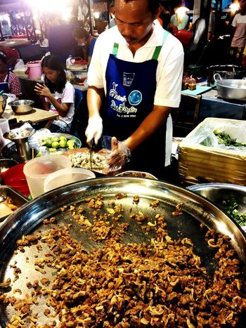 Food Food And Drink Market Life Thai Food Thai Style Delicious Food Making