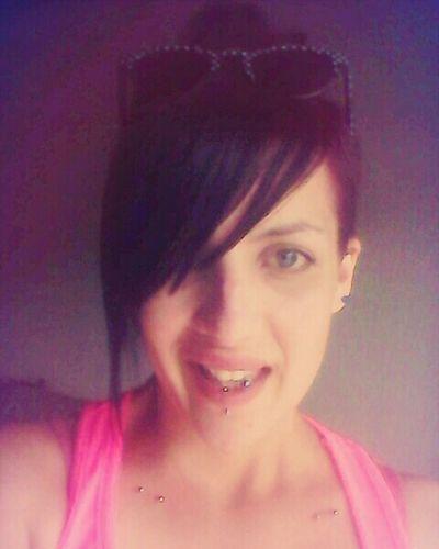 I Love My Piercings :)
