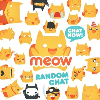 Let's chat on Meow: clanthebest. Get the App here: @MeowApp or http://meow.me/?app Meowchat