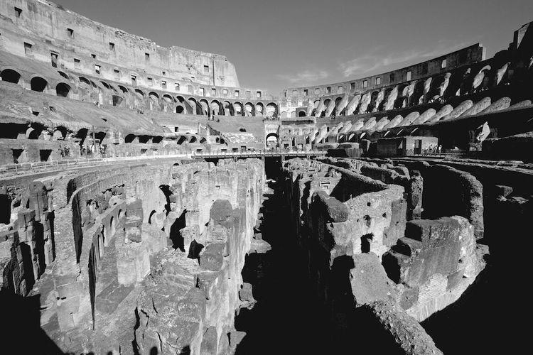 Colosseum in