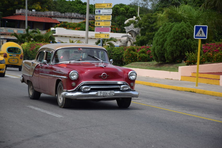 Been There. Cuban Style Oldsmobile Old Cars Cuban Lifestyle Cuba Collection Car Varadero, Cuba