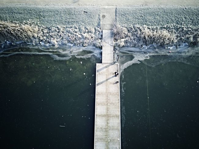 Water Ice Nature Outdoors Scenics Aerial Photography DJI Mavic Pro Aerial View Dji A Bird's Eye View
