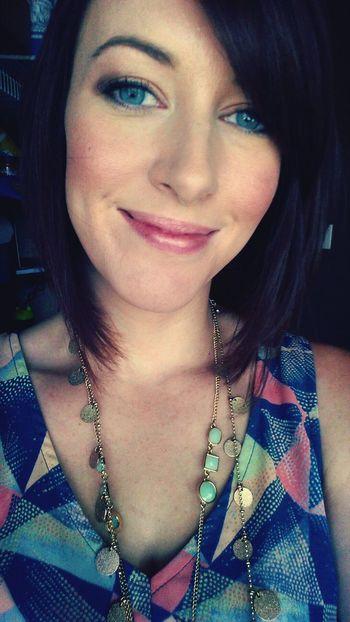 Just a lil selfie cause it felt right Selfie Uptownboutique
