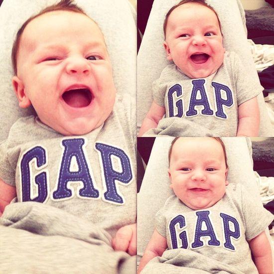 Happybaby My Babyboy Love Love My Family ❤