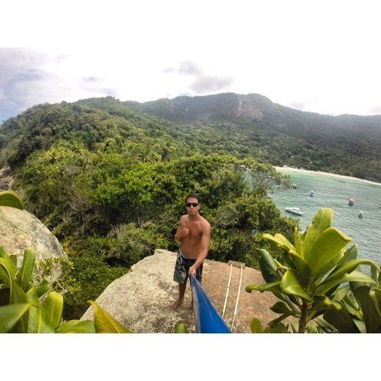 C'est la vie ! Gopro Hero3 Goprorj Ilhagrande Aventureiro Paradise