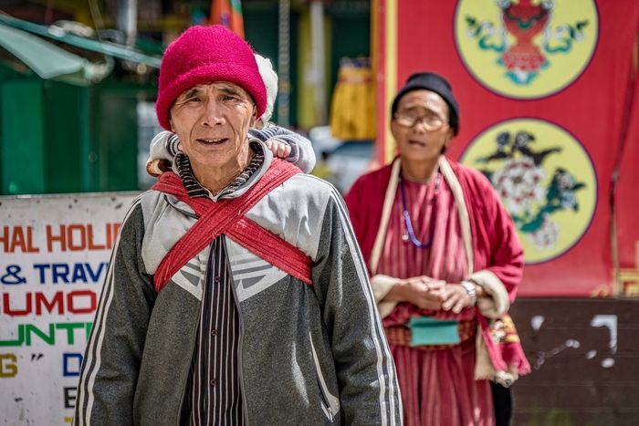 Street Photography Streetphoto Streetphotography Portrait Photography Tawang Clothing Senior Adult Adult Architecture Real People Smiling People Focus On Foreground Traditional Clothing Women Building Exterior Men Two People Lifestyles Senior Women City Emotion Leisure Activity Outdoors Warm Clothing The Photojournalist - 2018 EyeEm Awards The Traveler - 2018 EyeEm Awards The Portraitist - 2018 EyeEm Awards The Architect - 2018 EyeEm Awards The Street Photographer - 2018 EyeEm Awards