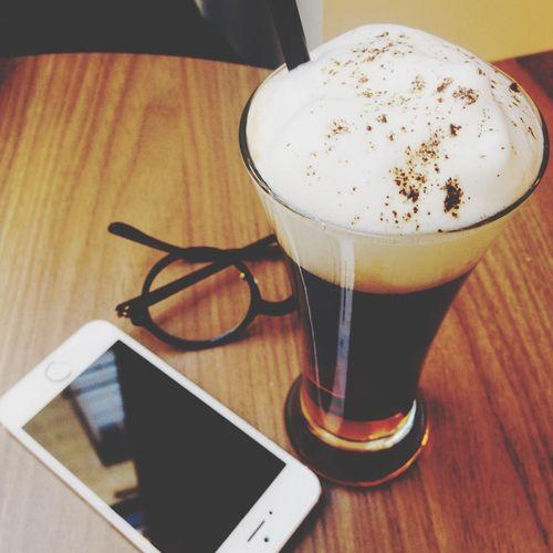 Coffee Break. ☕️