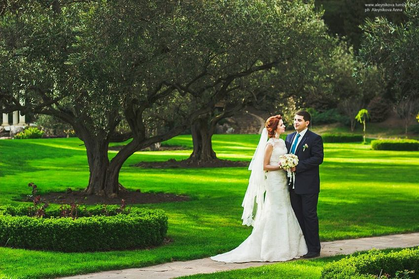 New Wedding. Spring 2015 . Crimea Love Love♥ Couple свадьба Boussanna Photography