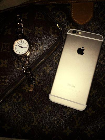 LVBag Breil Don't Touch My Breil IPhone Iphone6gold