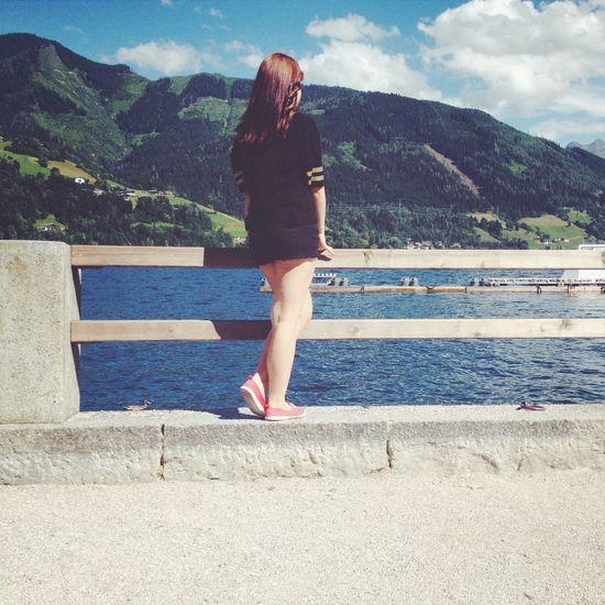 Lake 84 Beautiful ♥ Hello World
