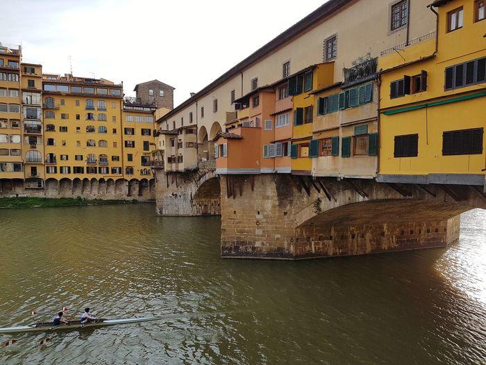 Ponte Vecchio,