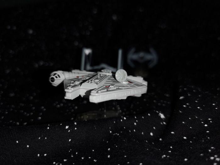 Millennium falcon Toys SpaceShip Starwars Starwarstoys Diorama P20prophotography P20pro Nofilter Toyphotography Rigosentertainment