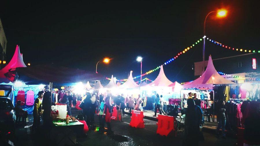 nightphotografhy Night Shoping Nightsnap