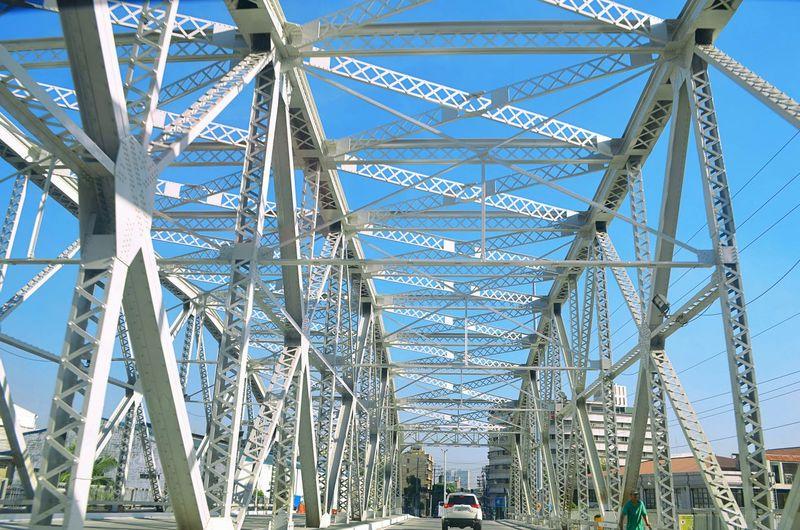 Ayala bridge