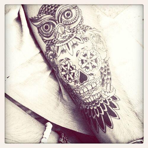 New Tattoo incoming Enjoying Life First Eyeem Photo