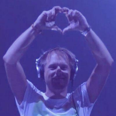 Umf Armin van Buuren ♥♡ 일상 UMF Arminvanbuuren