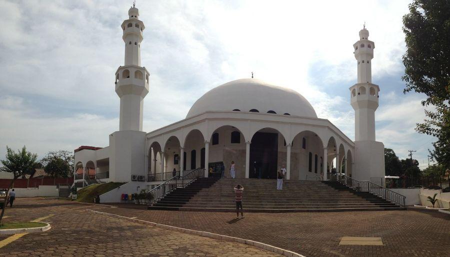 Tá difícil voltar à realidade City Tour Mesquita Turistando