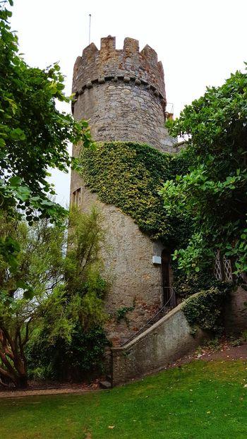 Castle Malahide Castle Tower Ireland🍀 Ireland Lovers Irelandinspires