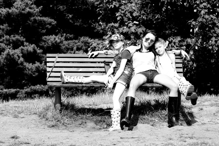 Polish Girls Kids Outdoors People Black And White Home Happy Me Lifestyles Uk Investing In Quality Of Life EyeEmNewHere The Week On EyeEm